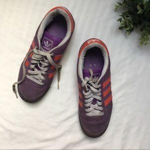 Adidas Orion Shoes - Men 5.5/Women 7